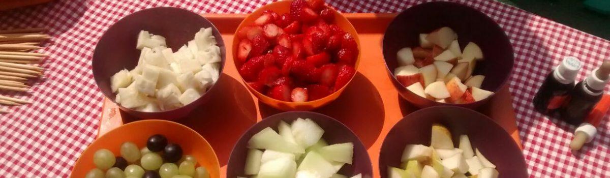 Dia da Fruta